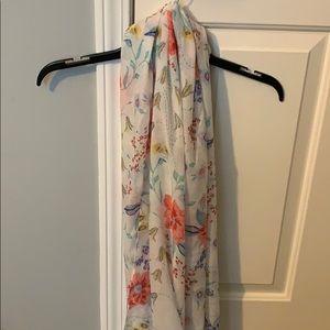 NWOT Old navy scarf